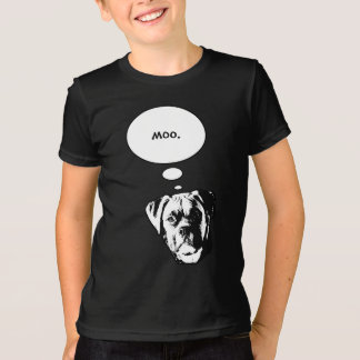 Moo Dawg T-Shirt