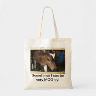 MOO-dy bag