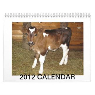 MOO-dy Calendar