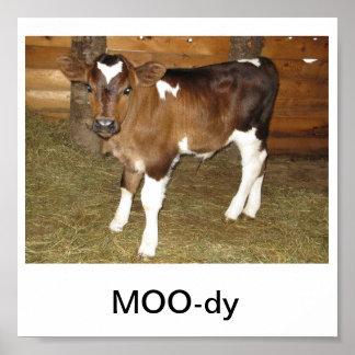 MOO-dy Print