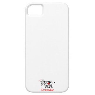 Moo, Eh iPhone SE/5/5s Case