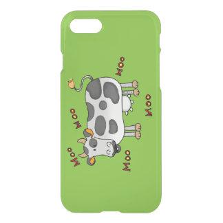 moo  farm cow iPhone 7 case
