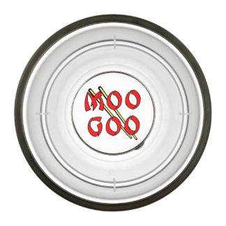 MOO GOO BOWL