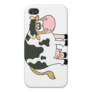Moo Cases For iPhone 4