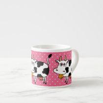 Moo Juice Espresso Cup