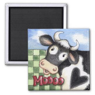 Moo - Magnet