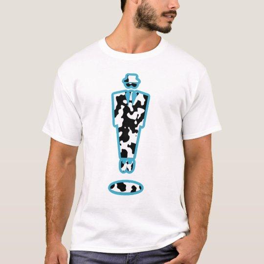 MOO MAN T-Shirt