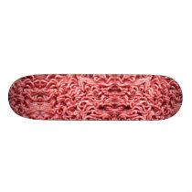 MOO MEAT SKATEBOARD DECK