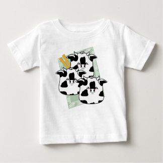 Moo Moo Dumplings Platter Shirt