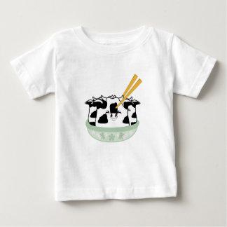 Moo Moo Dumplings T-shirt