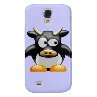 Moo Moo the Cow Galaxy S4 Case