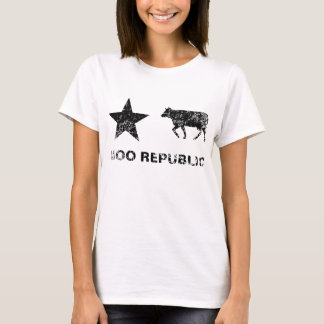 MOO REPUBLIC, VINTAGE T-Shirt