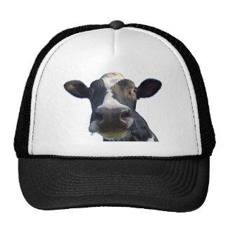 Moo Trucker Hat