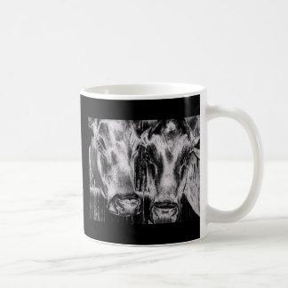 Moo Two Coffee Mug