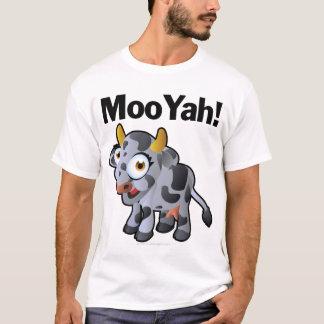 Moo Yah! T-Shirt
