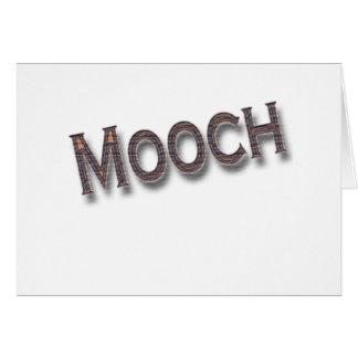 Mooch Card