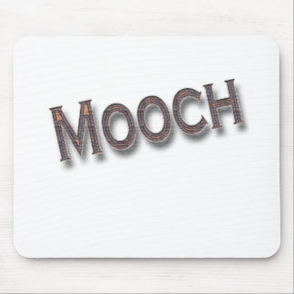 Mooch Mouse Pad