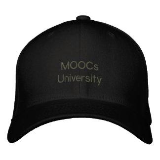 """""""MOOCs U"""" Revolution Cap - Education for All"""