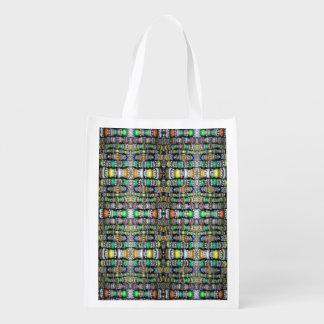 Mood-Bead  #1 reusable bag