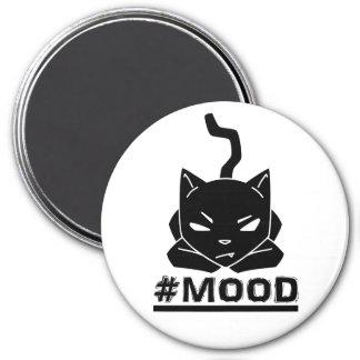 #MOOD Cat Magnet