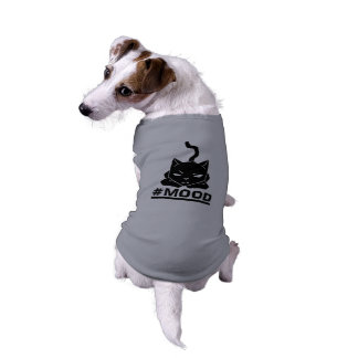 #MOOD Cat T-Shirt