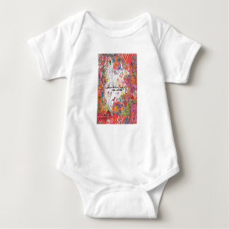 Mood Change Contemporary baby bodysuit