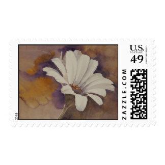 """""""Mood Flower"""" postage"""