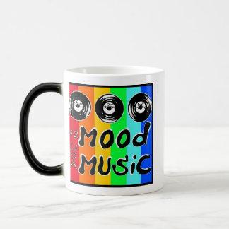 Mood Music Mug