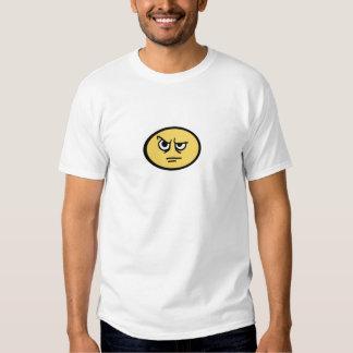 Mood Shirt - sceptical