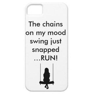 Mood Swing Phone Case