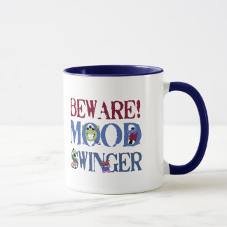 Mood Swinger Mug