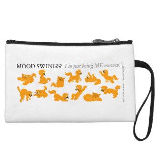 Mood Swings? Mini Clutch