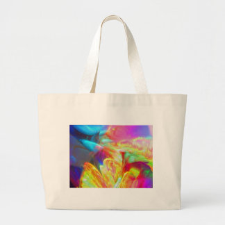 Moods of Motion Jumbo Tote Bag