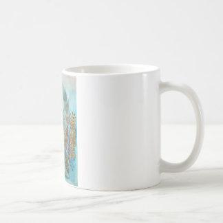 'Moody Blues' Coffee Mug