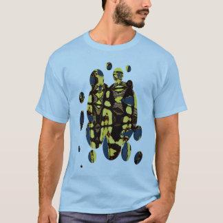 Moody BlueTshirt T-Shirt