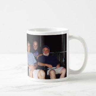 moody boys classic white coffee mug