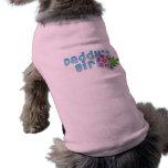 "Moody Dog Tank - ""Daddy's Girl"" T-Shirt"