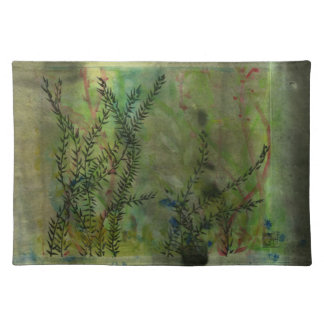 Moody Landscape Placemats