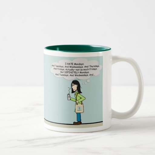 Moody Momma Mug