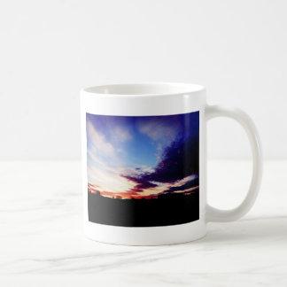 Moody Painting Coffee Mug