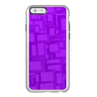 Moody Purple Abstract Art Incipio Feather Shine iPhone 6 Case