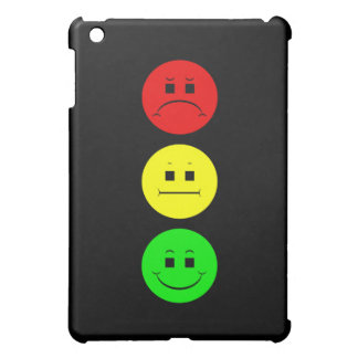 Moody Stoplight Cover For The iPad Mini