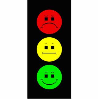 Moody Stoplight Cutout