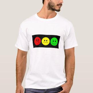 Moody Stoplight Trio T-Shirt