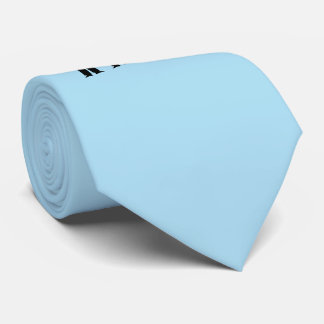 Moody Stoplight Trio with Handlebar Mustaches 1 Tie