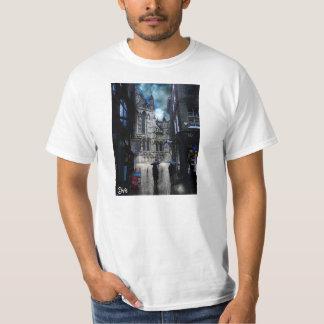 Moody York T-Shirt