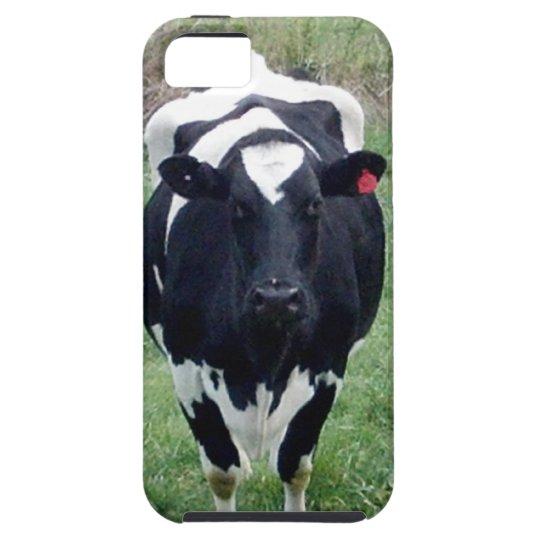 MooMoo iPhone 5 Case