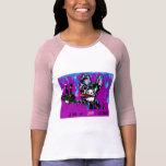 """MooMoo la vaca de Emo. """"Soy una vaca"""" Cartoon.Cow. Camisetas"""