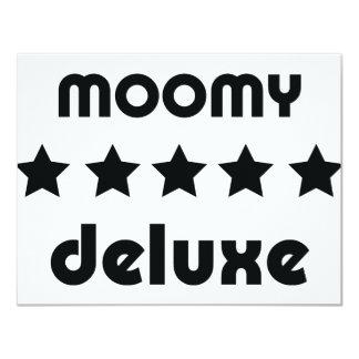 moomy deluxe icon card