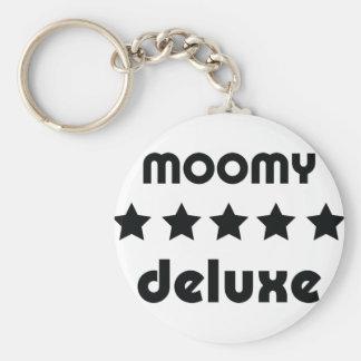moomy deluxe icon keychain